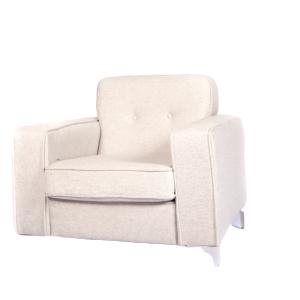 Drake armchair (grey)