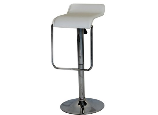 Lem Bar Stool (white) (br 15)