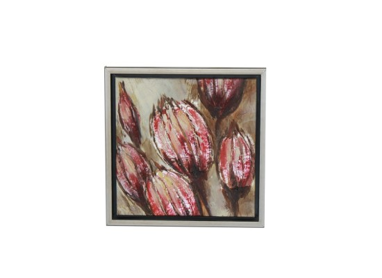 red tulips (print 42)