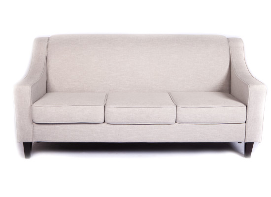 may sofa (grey)