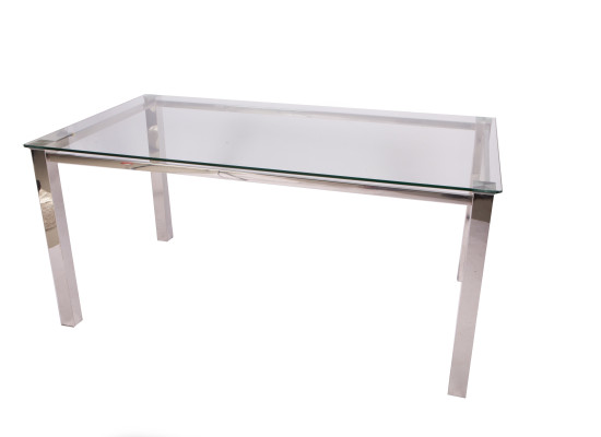 vigo dining table (rectangle)