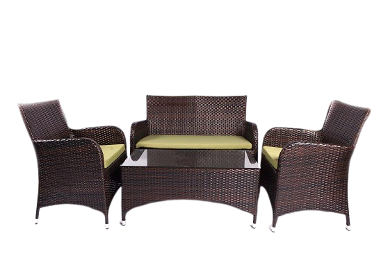 lindsay patio set