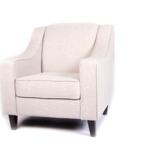 May Armchair (Grey)