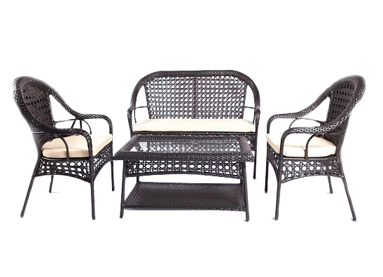 midland patio set