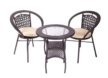simcoe patio set