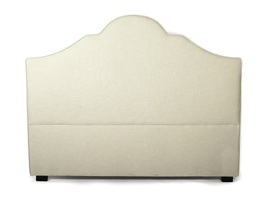 DEMI full bed (KING BEIGE)