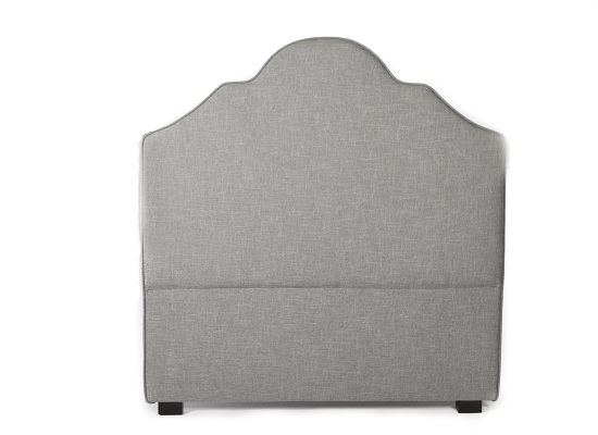 DEMI full bed (DOUBLE GREY)