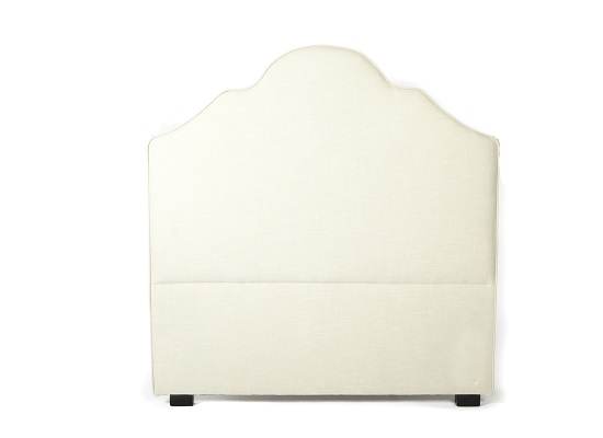 DEMI full bed (DOUBLE BEIGE)