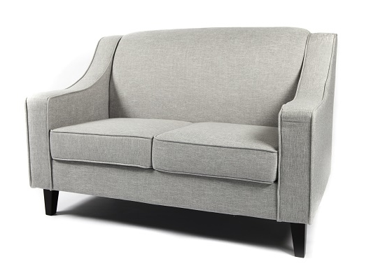 may love seat (grey)