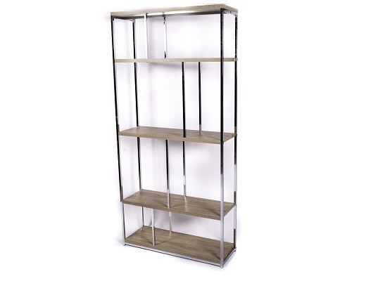 city bookcase (natural)