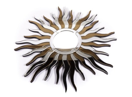 sunburst mirror (mr 8)