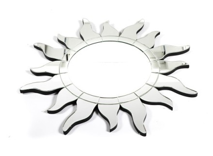 sunburst mirror (mr 19)