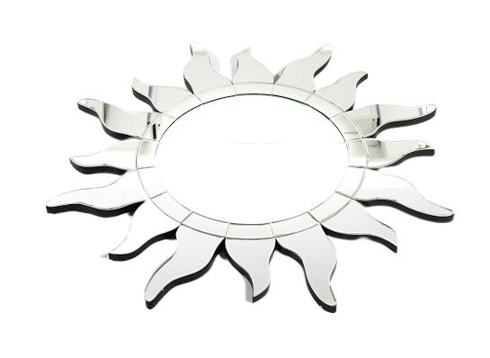 sunburst mirror (mr 19)