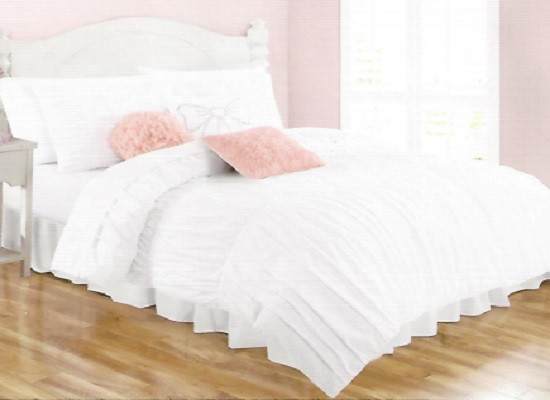 BELLA BEDDING SET (twin)