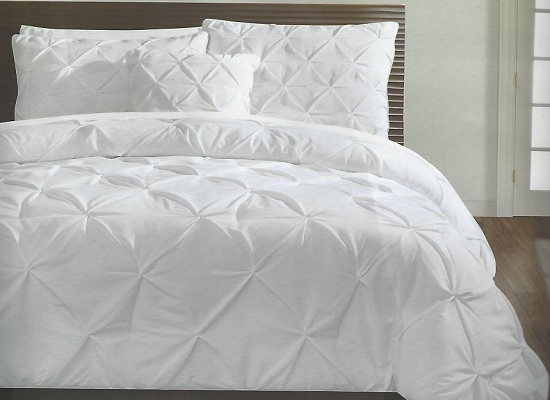 CARMEN BEDDING SET (king)