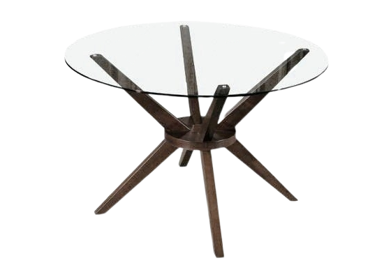 ZOE DINING TABLE (47 inch)