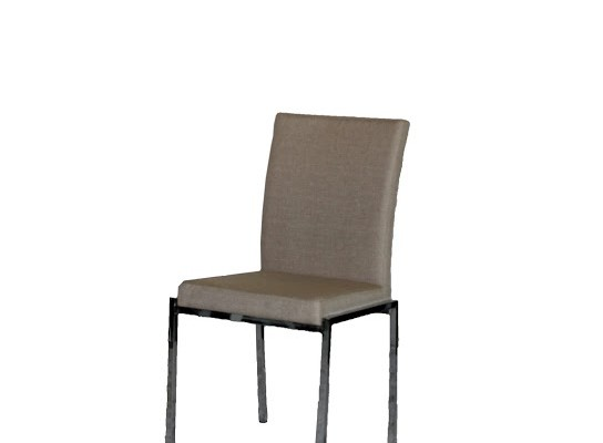 Arlo dining chair (beige)