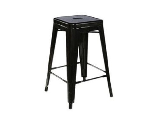 DNA Counter Stool (black) (br 24)
