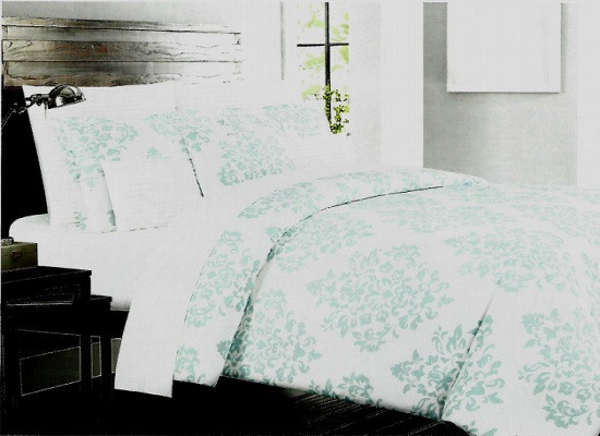 SARA BEDDING SET (king)