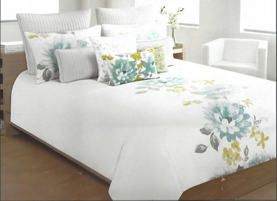 APRIL BEDDING SET (king)