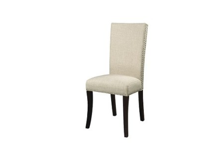 vila dining chair (beige)