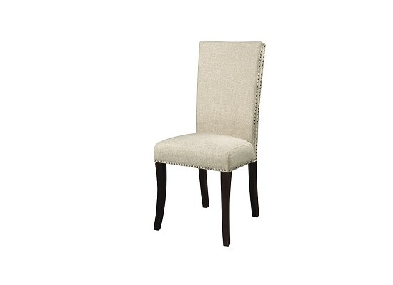vila dining chair (beige)