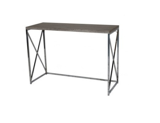 City Taupe Console (large)