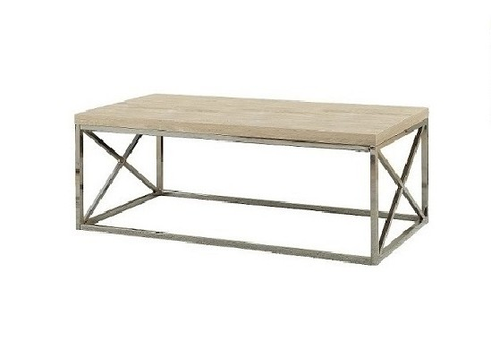 City Natural Coffee Table