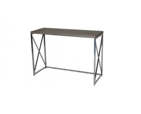 City Taupe Console (small)