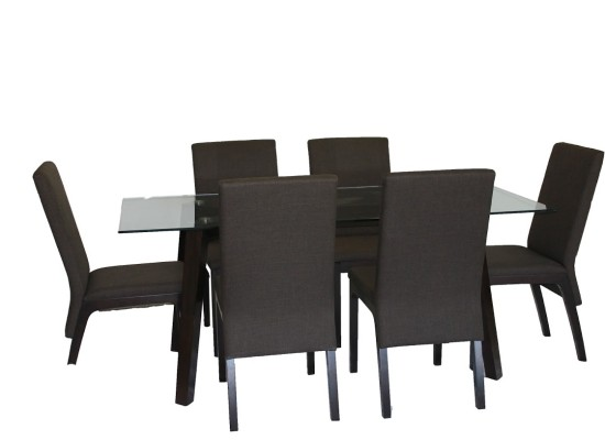 coco dining set