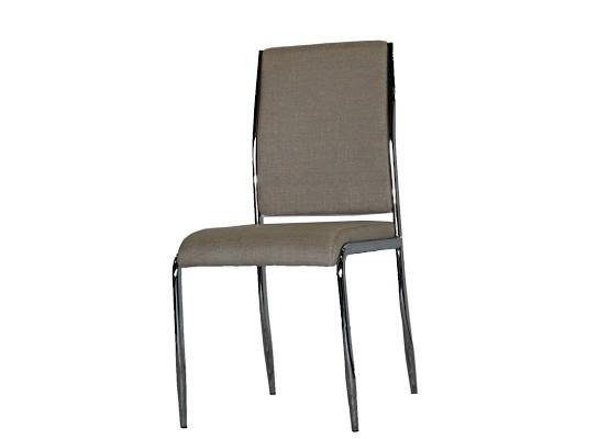 ego dining chair (beige)