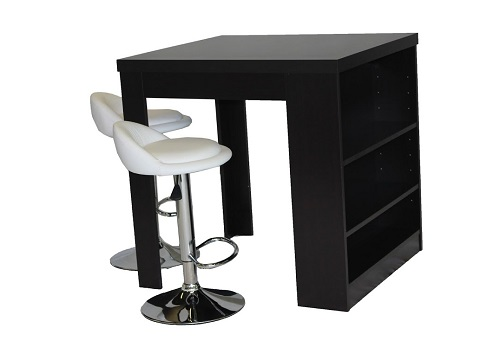 elco bar table with stools