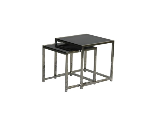 Juno Nesting End Table