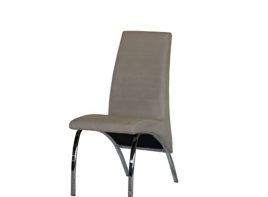 Filo dining chair (beige)
