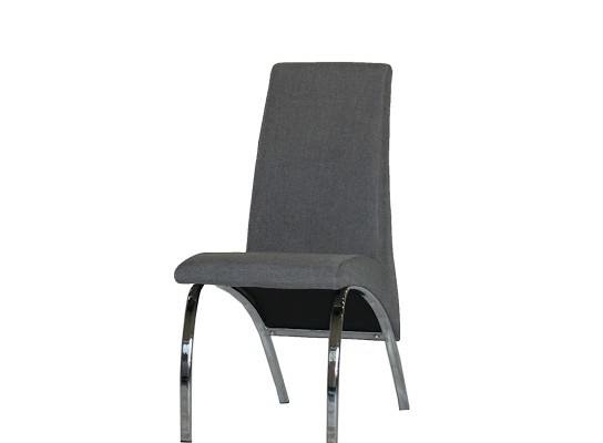 Filo Dining chair (grey)