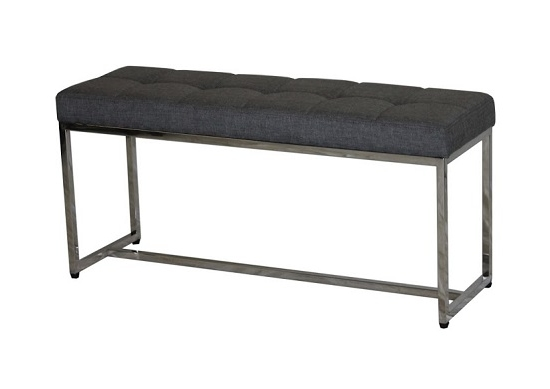 flow bench (grey)