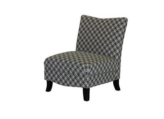 Loop Accent Chair