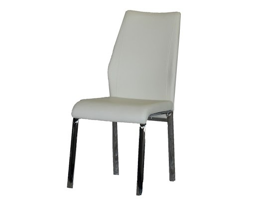 Soho dining chair (White)