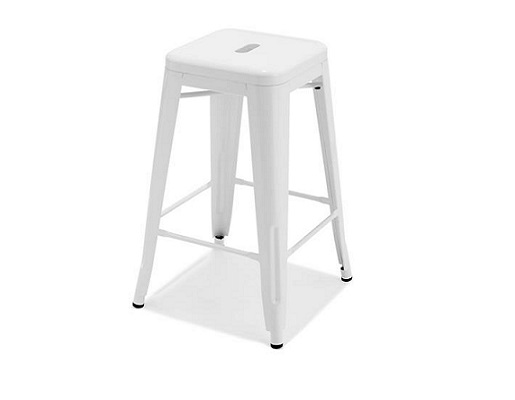 DNA Counter Stool (white) (br 21)