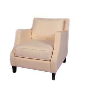 Harmony Arm Chair (Beige)