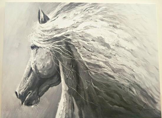 Wild Horse (print 45)