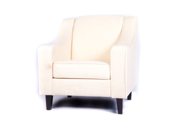 May Armchair (beige)