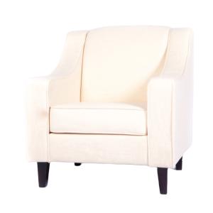 May Armchair (Beige)