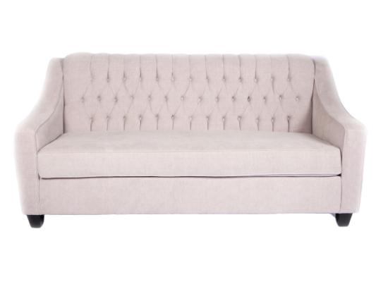 Roma Sofa (Grey)