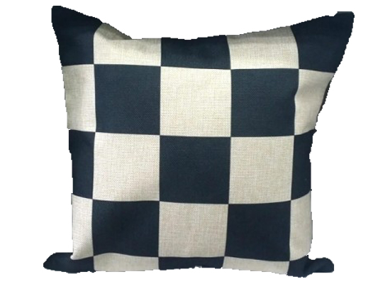Checkers Pillow (PLL 25)