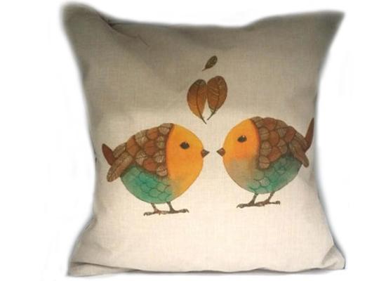 Love Birds (PLL 29)