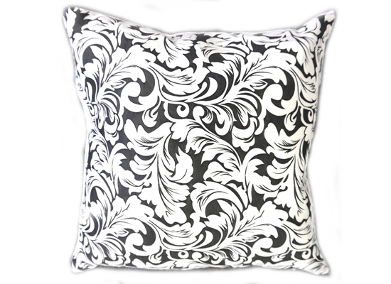 Floral Pillow (PLL 34)