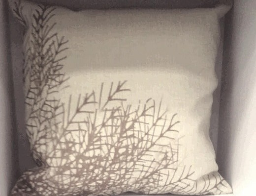 Fall Pillow (PLL 33)