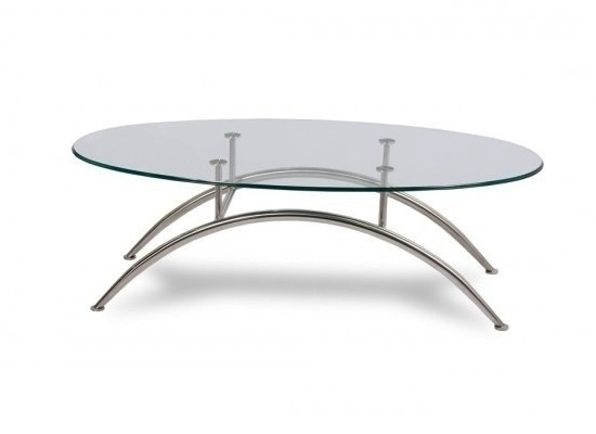 Vega Coffee Table