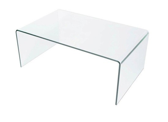 Waterfall Coffee Table (Medium) 43″